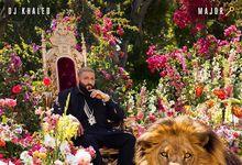"DJ Khaled, altra anticipazione da ""Grateful"": ""Wild thoughts"", con Rihanna e Bryson Tiller. VIDEO"