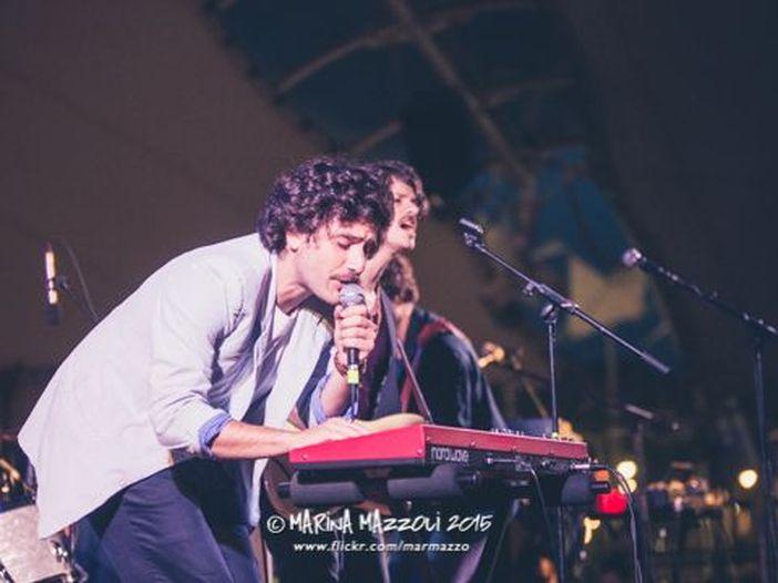 Concerti, Thegiornalisti: parte il 'Completamente tour'