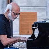 20 luglio 2021 - Monfortinjazz - Auditorium Horszowski - Monforte d'Alba (Cn) - Ludovico Einaudi in concerto