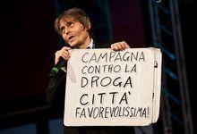 Freak Antoni, Bologna e gli Skiantos