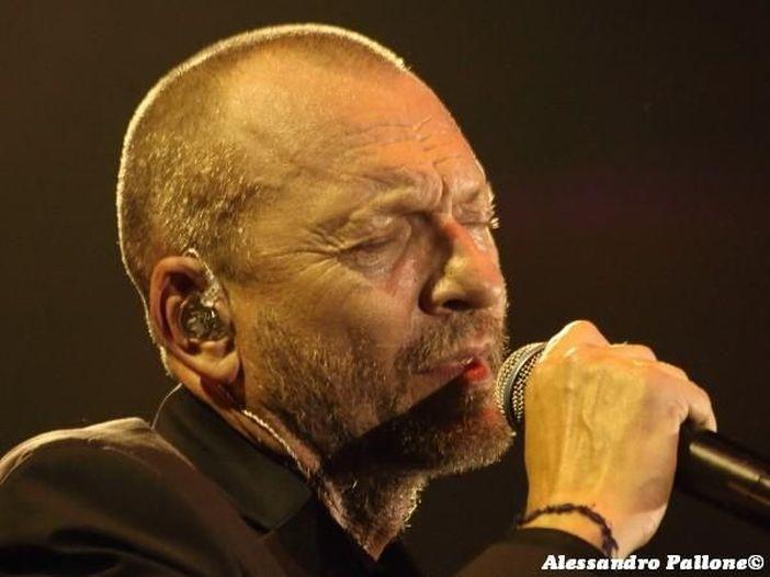 Biagio Antonacci, raddoppiano i concerti a Milano