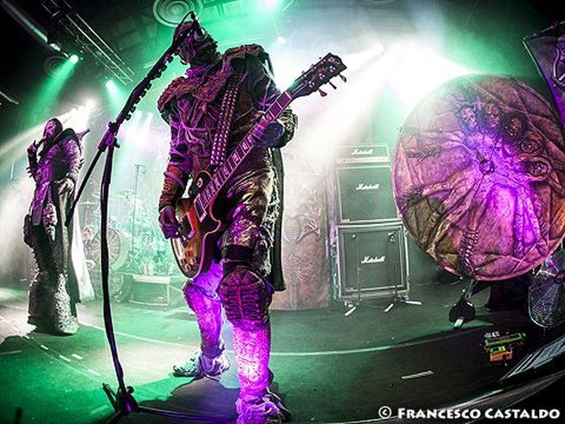 21 aprile 2013 - Alcatraz - Milano - Lordi in concerto