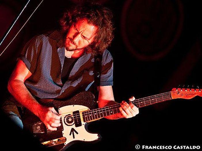 Pearl Jam, continua il countdown: tour in nordamerica in autunno