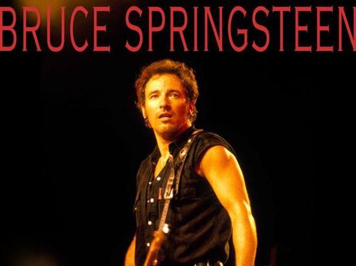 Bruce Springsteen, nuovo album dal vivo: un concerto del '93 con l'altra band e ospiti
