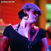 1 Luglio 2009 - Hana-Bi - Ravenna - Tito & Tarantula in concerto