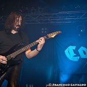 17 Settembre 2011 - Live Club - Trezzo sull'Adda (Mi) - Coroner in concerto