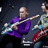 22 Giugno 2011 - Gods of Metal - Arena Concerti Fiera - Rho (Mi) - Mr. Big in concerto