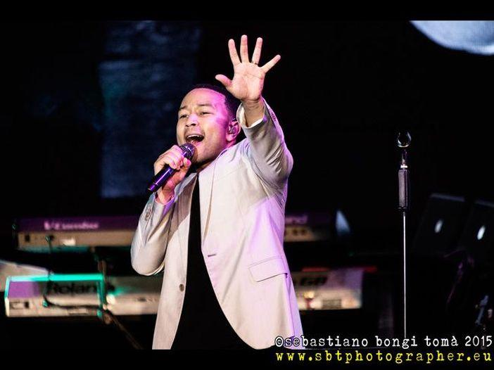 John Legend sarà Gesù nel live musical della NBC 'Jesus Christ Superstar'