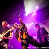 21 ottobre 2014 - Live Club - Trezzo sull'Adda (Mi) - Mr. Big in concerto