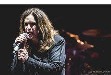 Ozzy Osbourne: 'Non so perché sono ancora vivo'