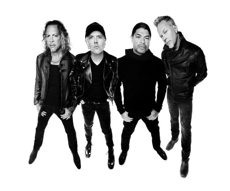 """Metallica: ascolta questa versione live inedita di """"Through the never"""""""