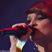 13 Marzo 2011 - Palasport - Parma - Alessandra Amoroso in concerto