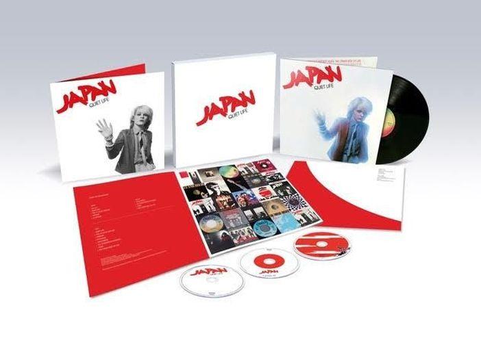 Japan: addio a Mick Karn