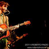 30 Novembre 2011 - Circolo Magnolia - Segrate (Mi) - Dente in concerto