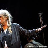 25 luglio 2013 - Carroponte - Sesto San Giovanni (Mi) - Patti Smith in concerto
