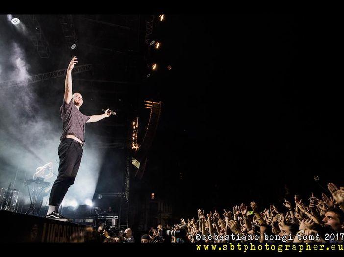Concerti, Imagine Dragons: unica data in Italia per il 2018 a Milano a settembre