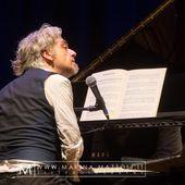 4 maggio 2017 - Festival della Parola - Chiavari (Ge) - Morgan in concerto