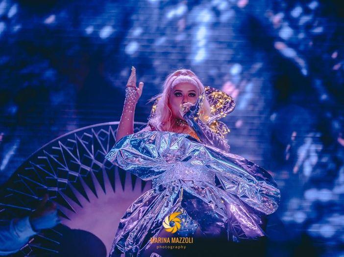 La Gay & Lesbian Alliance Against Defamation premia Christina Aguilera