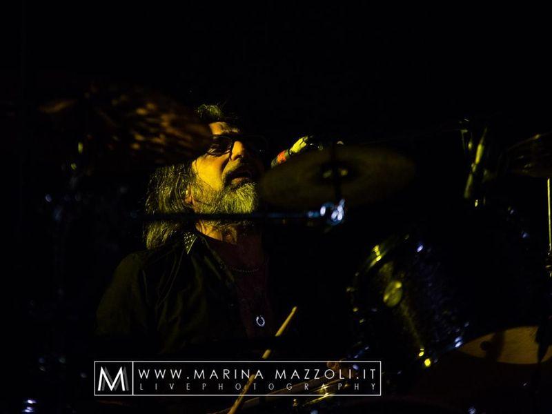 19 gennaio 2017 - Crazy Bull Cafè - Genova - Marlene Kuntz in concerto