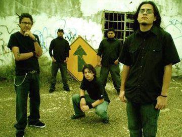 Youth Group Shadowland