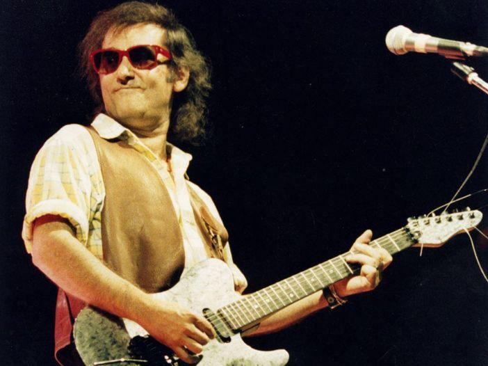 Ivan Graziani: le massime di un cantautore irriverente