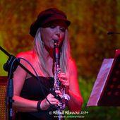 4 ottobre 2014 - Club Tenco - Teatro del Casinò - Sanremo (Im) - Scraps Orchestra in concerto