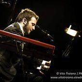 26 Luglio 2011 - Imarts Festival - Piazzale Re Astolfo - Carpi (Mo) - Raphael Gualazzi in concerto
