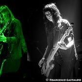 3 novembre 2013 - MediolanumForum - Assago (Mi) - Band of Skulls in concerto