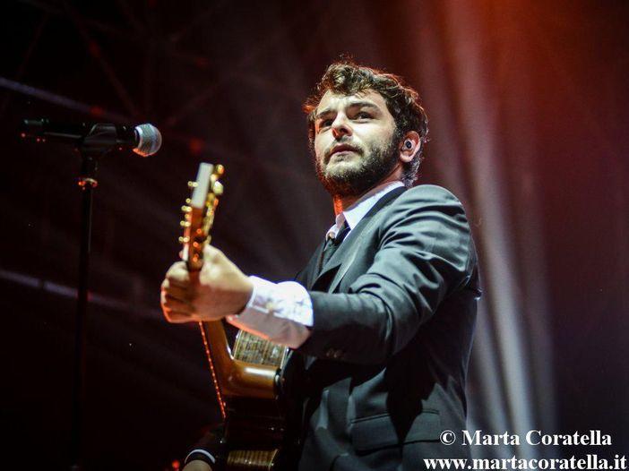 Lorenzo Fragola: nuovo album in primavera, dal 19 gennaio il primo singolo 'Bengala'