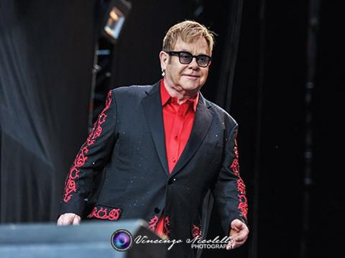 Elton John si ritira dalla discografia? Il cantante: 'È il turno di qualcun altro'