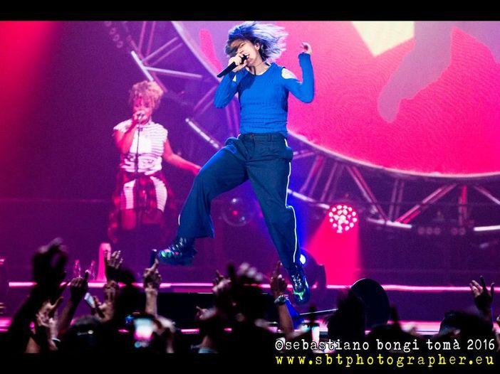 Elisa, il nuovo tour e la sua leggerezza 'pop': 'Non sempre penso che quello che faccio sia profondo' - INTERVISTA / LIVE REPORT