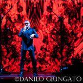 10 Settembre 2011 - Piazza Santa Croce - Firenze - George Michael in concerto