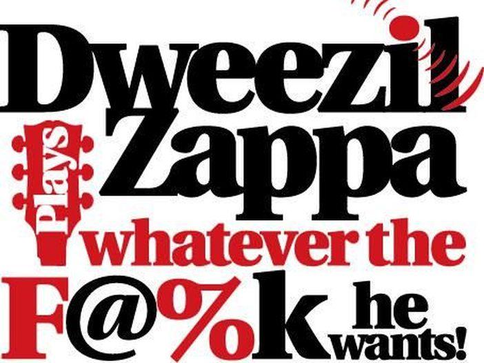 Dweezil Zappa dal vivo a Chiari a luglio