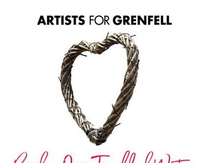 Artists for Grenfell, il video del singolo benefico con tutti gli artisti: l'ordine di apparizione - VIDEO