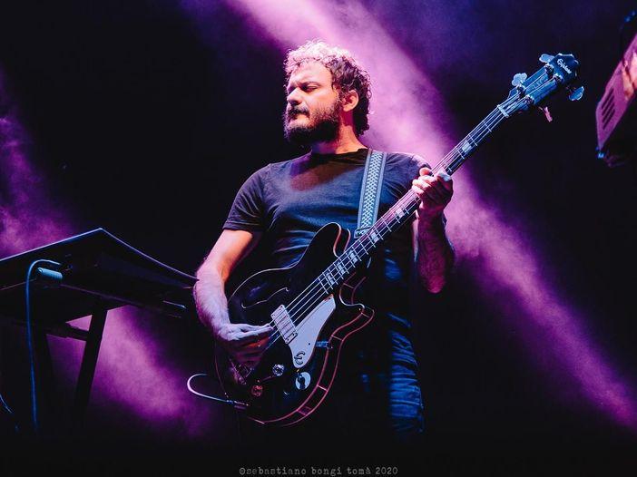 """I Calibro 35 portano in tour il nuovo album """"Momentum"""""""