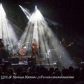 10 dicembre 2014 - Teatro dell'Archivolto - Genova - Marlene Kuntz in concerto