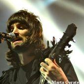 24 Febbraio 2012 - Atlantico Live - Roma - Kasabian in concerto