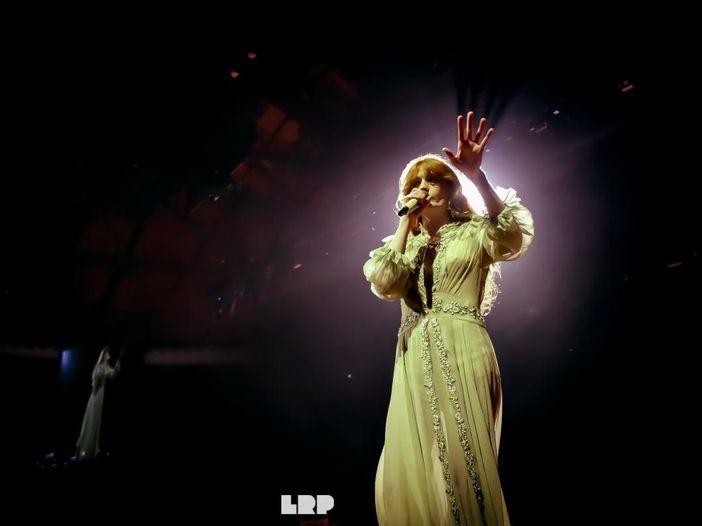 Florence and the Machine, una nuova canzone per la puntata di 'Game of Thrones' – VIDEO