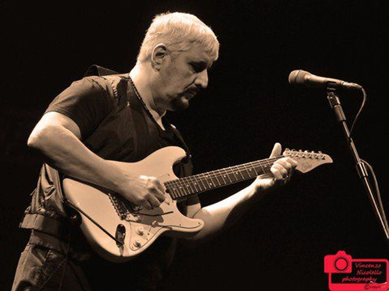 7 maggio 2012 - Teatro Colosseo - Torino - Pino Daniele in concerto