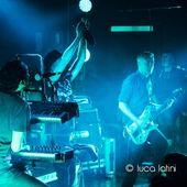 14 gennaio 2016 - New Age Club - Roncade (Tv) - Subsonica in concerto