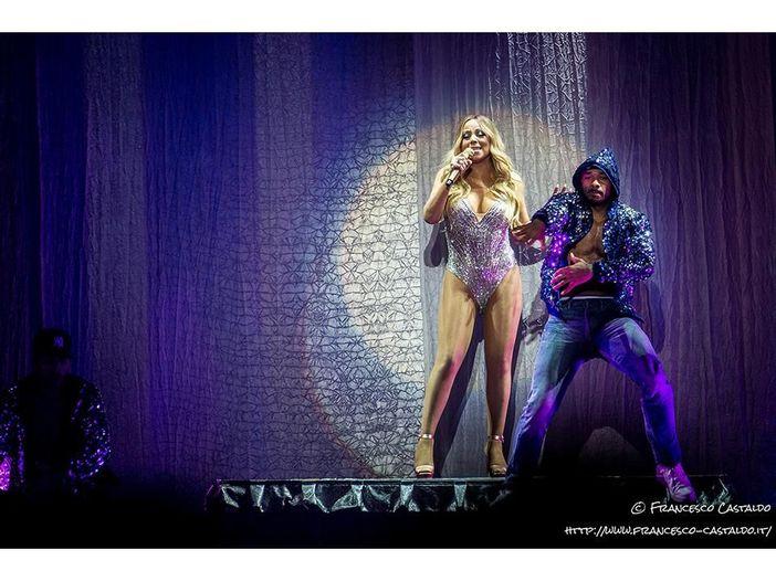 Lady Marmalade: Mariah Carey ha premiato Patti Labelle