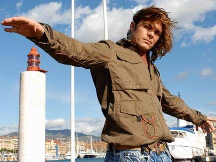 Gianluca Grignani: arresto convalidato, libero e obbligo di firma