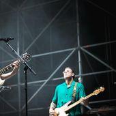 7 luglio 2019 - Bologna Sonic Park - Weezer in concerto