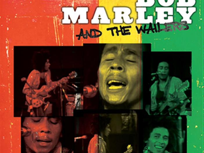 """Bob Marley, esce l'inedito live """"The Capitol Session '73"""""""