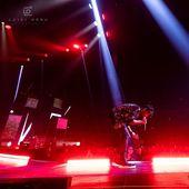 18 ottobre 2019 - Palazzo dello Sport - Roma - Fabrizio Moro in concerto