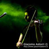 21 Luglio 2011 - Festival Lunaria - Recanati (Mc) - Afterhours in concerto