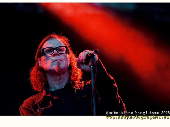 Mark Lanegan al lavoro su un nuovo album