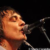 9 Febbraio 2012 - Atlantico Live - Roma - Pete Doherty in concerto