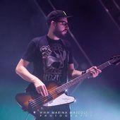 27 ottobre 2015 - 105 Stadium - Genova - Max Pezzali in concerto