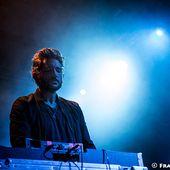 10 settembre 2013 - Estragon - Bologna - Fenech-Soler in concerto